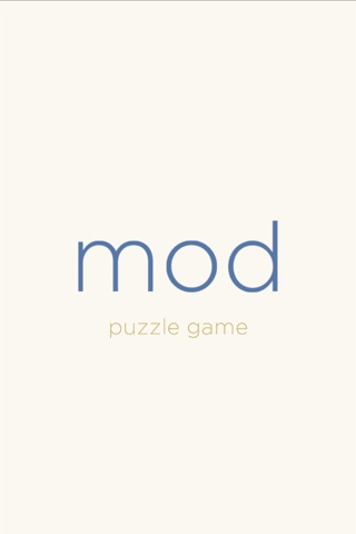 mod puzzle game screenshot 1