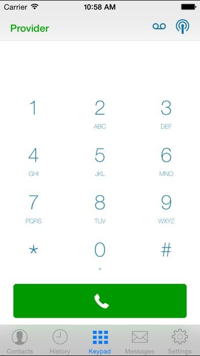 download SessionTalk SIP VoIP Softphone apps 1