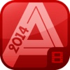 Video Training for AutoCAD 2014