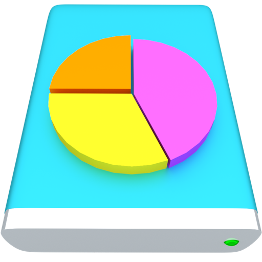 More Disk Space - Best Disk Cleaner App