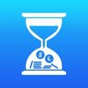 TimeTrack - Zeiterfassung, Stundenzettel, Stempeluhr