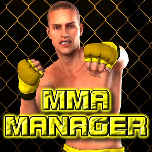 Mixed Martial Arts Games: MMA Manager Game By Jason Webb