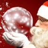 Ask santas magic ball
