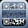 QR Code Reader & Barcode Scanner - スキャンIDと価格チェックとタグ