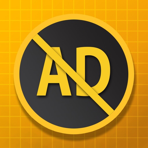 Ad Block.er Plus - No Ads, No Tracking scripts, Save Data & Lightning Fast Browsing in Safari iOS App