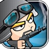 Soldier vs Zombies - Soldier Shooting Game Against Zombies