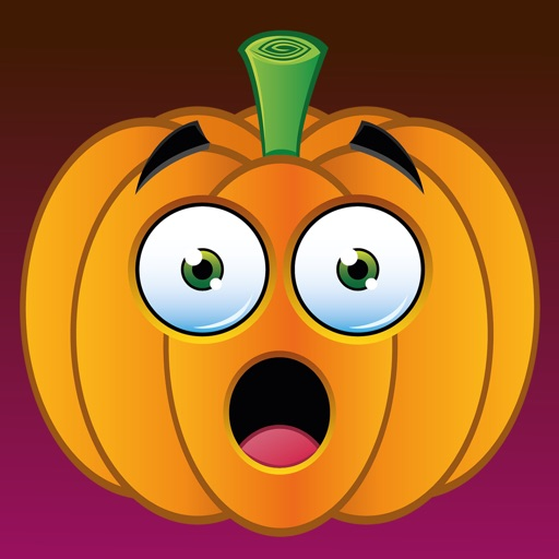 Puzzle Game - Cut the pumpkin