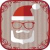 聖誕服裝 - 聖誕老人打扮的照片的樂趣兒童青少年