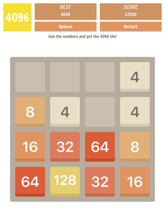 Super 4096截图1