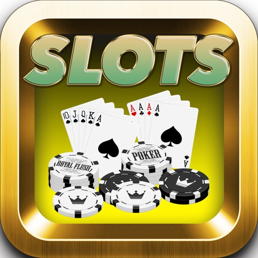 Las Vegas Slots Quick Hit  Play Real Slots iOS App