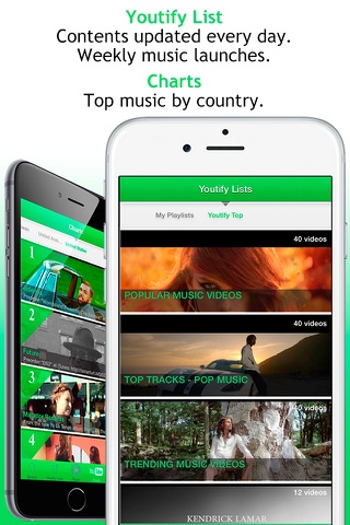 Youtify Pro for Spotify Premium screenshot 3
