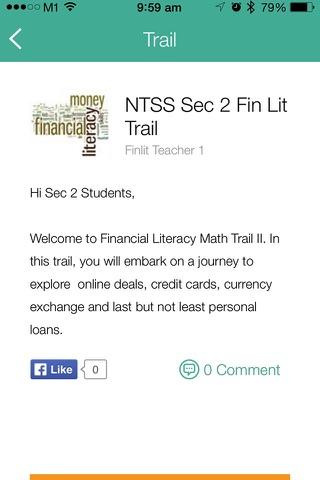 TS3 Citi-NIE screenshot 3