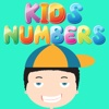 Learning Education game for kids : Learn Count Numbers English Vocabulary : Preschool and kindergarten - free!!