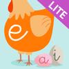 Aprende las vocales en inglés - Lectoescritura en Educación Infantil - Lite