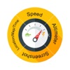 SpeedoMax – Record your Fastest Speed and Height