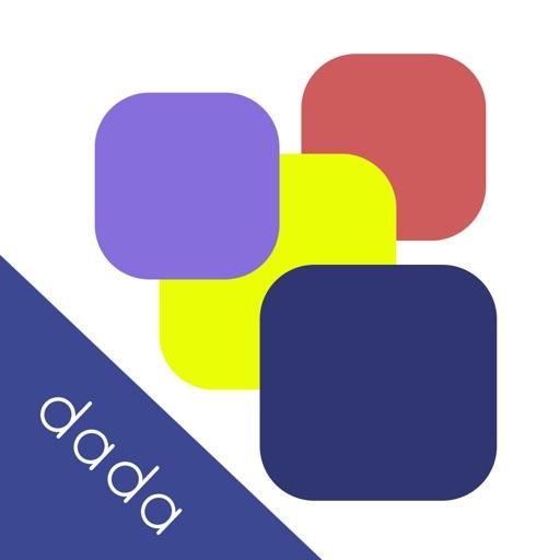Freaking of Color iOS App