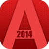 Full Docs for AutoCAD 2014