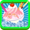Frozen Custard Maker – Make dessert in this cooking chef game for little kids