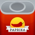 Paprika Recipe Manager for iPhone - Get your recipes organized! icon