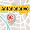 Antananarivo Offline Map Navigator and Guide