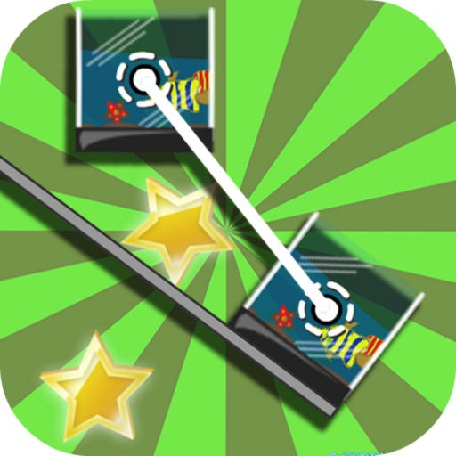Bad Delivery - Square Eliminate&Touch Star iOS App