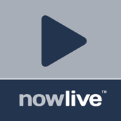 nowlive icon