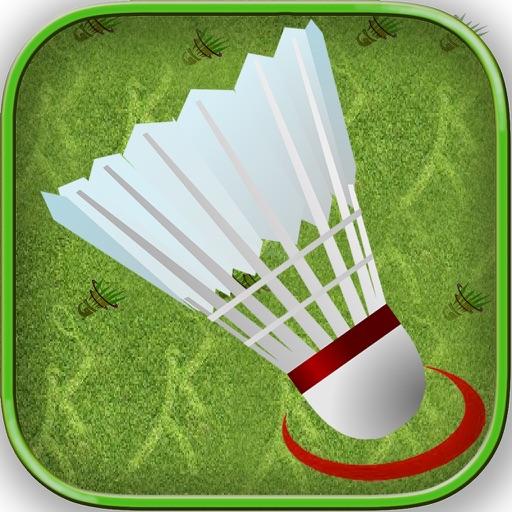 Best Badminton Competition iOS App