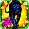 дикий пантера слот сафари машина: азартные игры симулятор с большими призами и лотереи монет