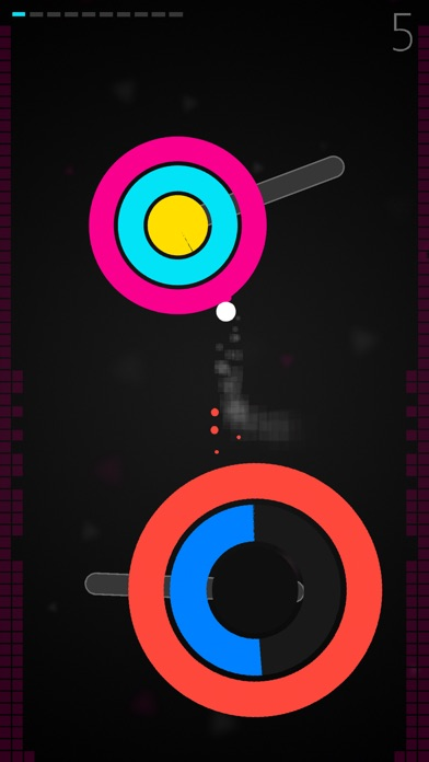 Super Circle Jump Screenshot