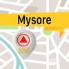 Mysore Offline Map Navigator and Guide