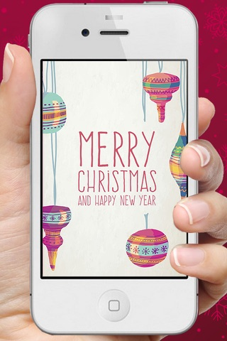 Christmas Greeting Cards – Best Quotes & Messages screenshot 4