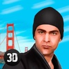 California Car Theft Race 3D