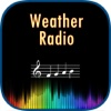 Weather Radio With Trending News