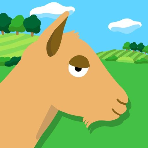 Rock The Goat iOS App