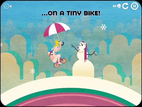 Игра Icycle: On Thin Ice