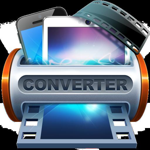 Конвертер для любых видео и музыка - ALL Video Converter PRO