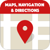 Maps, Navigation & Directions