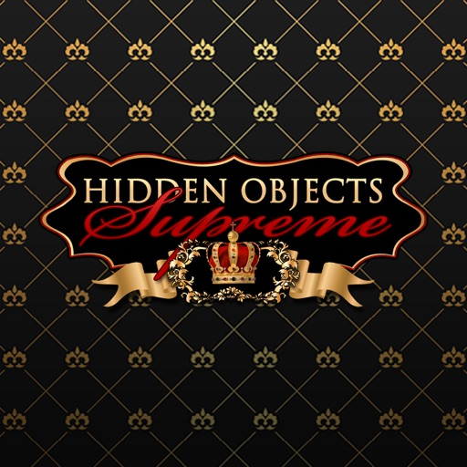 Hidden Objects Supreme iOS App