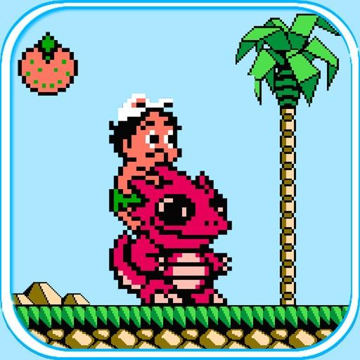 还记得小时候玩的fc游戏冒险岛么,现在这款游戏可以带你回到过去,又不