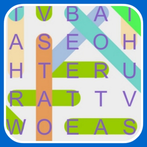 Word Search Unlimited - Free iOS App