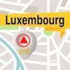 Luxemburg Offline Map Navigator und Guide