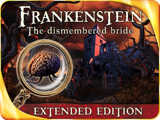 Frankenstein Full Extended Edition Hd App Voor