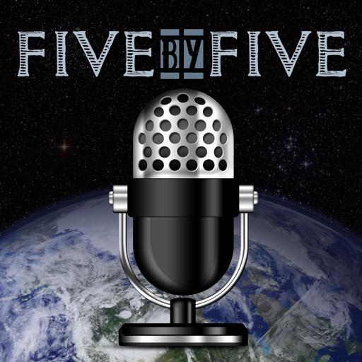 Five by Five Amateur (Ham Radio) FCC Test Prep
