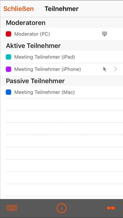 Screenshot von iFastViewer2