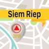 Siem Riep Offline Map Navigator and Guide