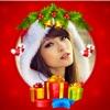Christmas Photo Frames - A Power Photo Editor
