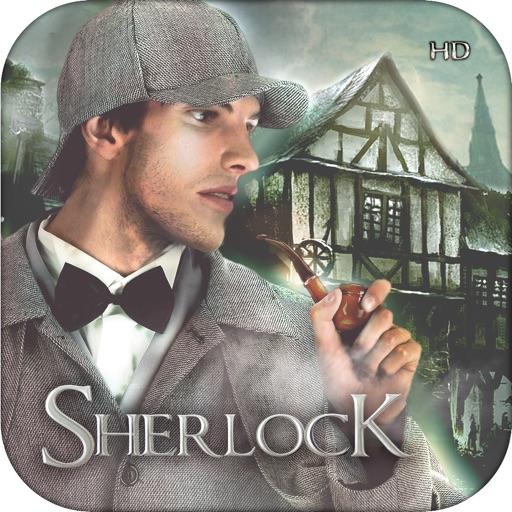 Puzzle of Sherlock iOS App