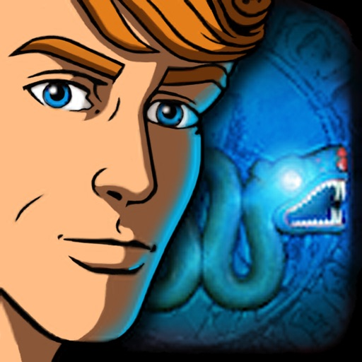Broken Sword – The Smoking Mirror: Remastered