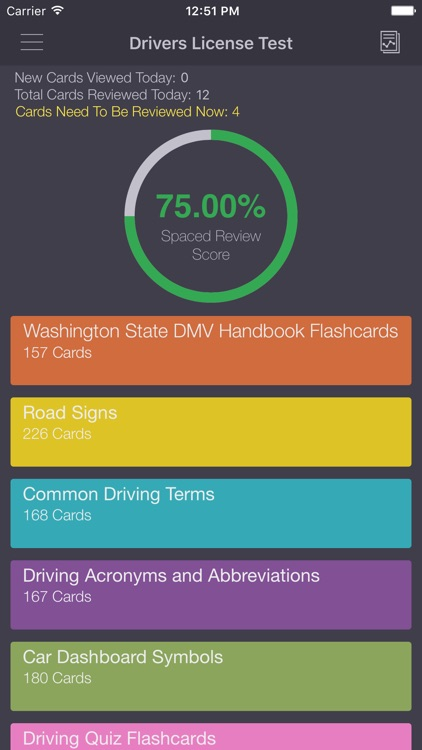dmv drivers license test va