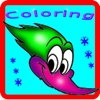 Coloring For Kids Woody Versions Games